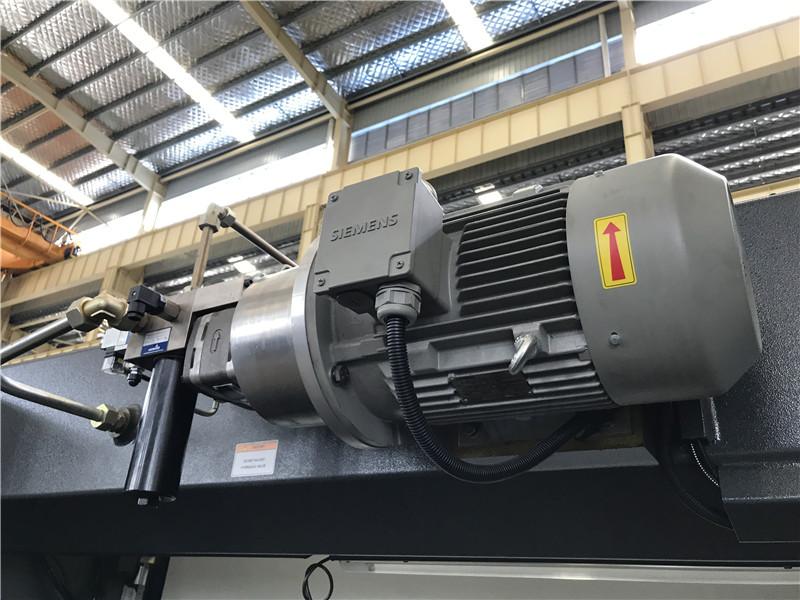 Makina ng Siemens