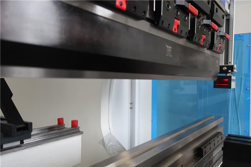 Proteksyon ng daliri ng laser mula sa Italya