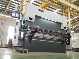 factory direct cnc pindutin preno 600 tonelada