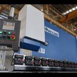 Hydraulic press preno plate baluktot machine MB7 100T 3200mm