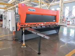 aluminyo sheet naggugupit machine
