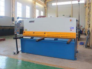 china sikat na brand shearing machine