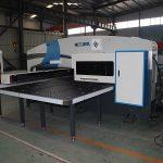 hydraulic cnc turret punch, cnc turret punch press manufacturers