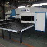 MAX-SF-30T manufacturing cnc pagsuntok machine haydroliko suntok pindutin sa Amada tool toresilya pagsuntok Fanuc kontrol