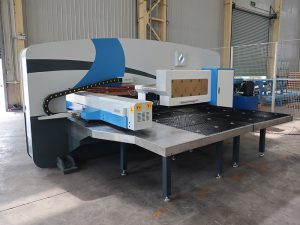 cnc turret punch press machine tooling