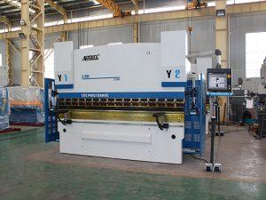 guillotine shear at cnc hydraulic press preno para sa pagbebenta