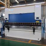 bakal plate 7 axis 400 ton 6000 mm cnc pindutin ang preno baluktot machine na may CE at CQC