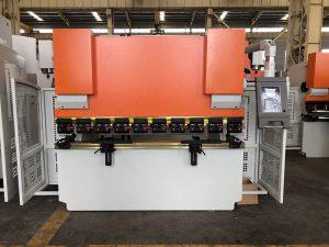 cnc hydraulic press preno 40tons 1600mm