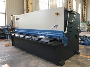 hydraulic shearing machine (QC12Y 16X4000)