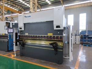 tandem hydraulic press preno