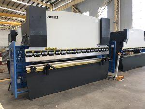 wc67y hydraulic press preno
